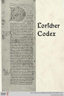 Lorscher Codex